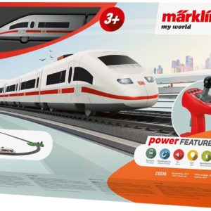 Märklin My world - Tren infantil
